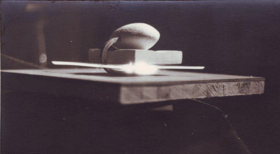 Progetto fontana | 1969